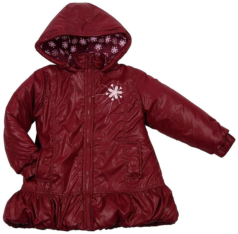 Куртка для дев. 302109