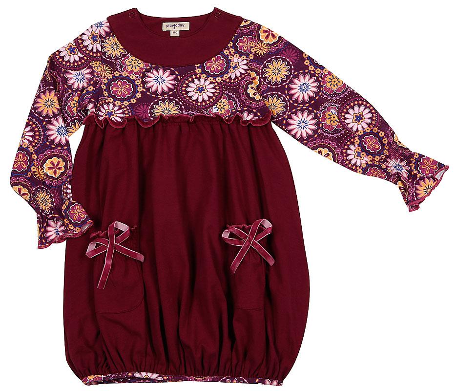 Платье для дев. 302125