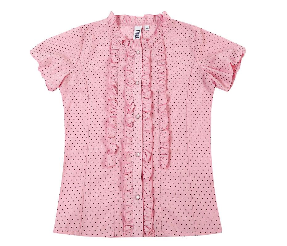 Блузка для дев. 30406