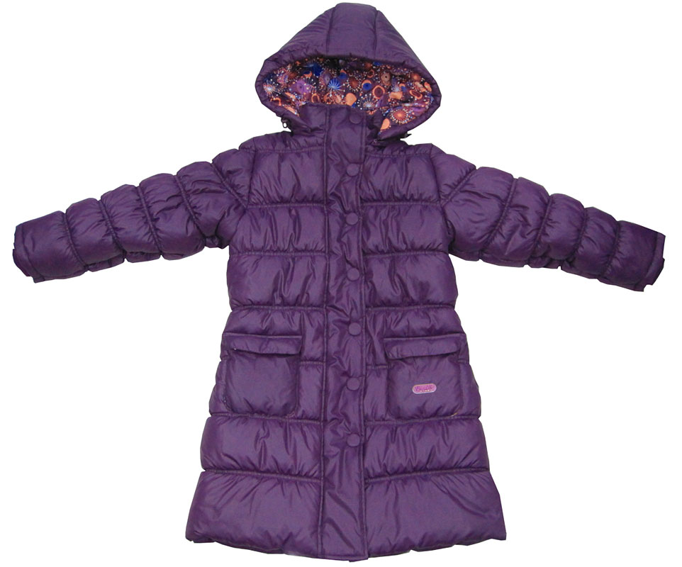 Пальто для дев. 30449