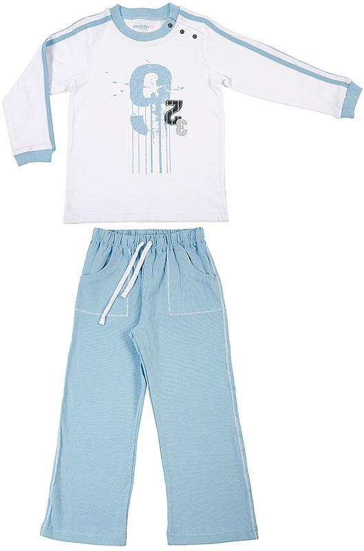Пижама для мал. 30501