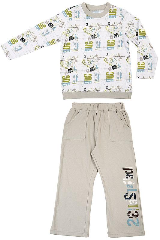 Пижама для мал. 30502