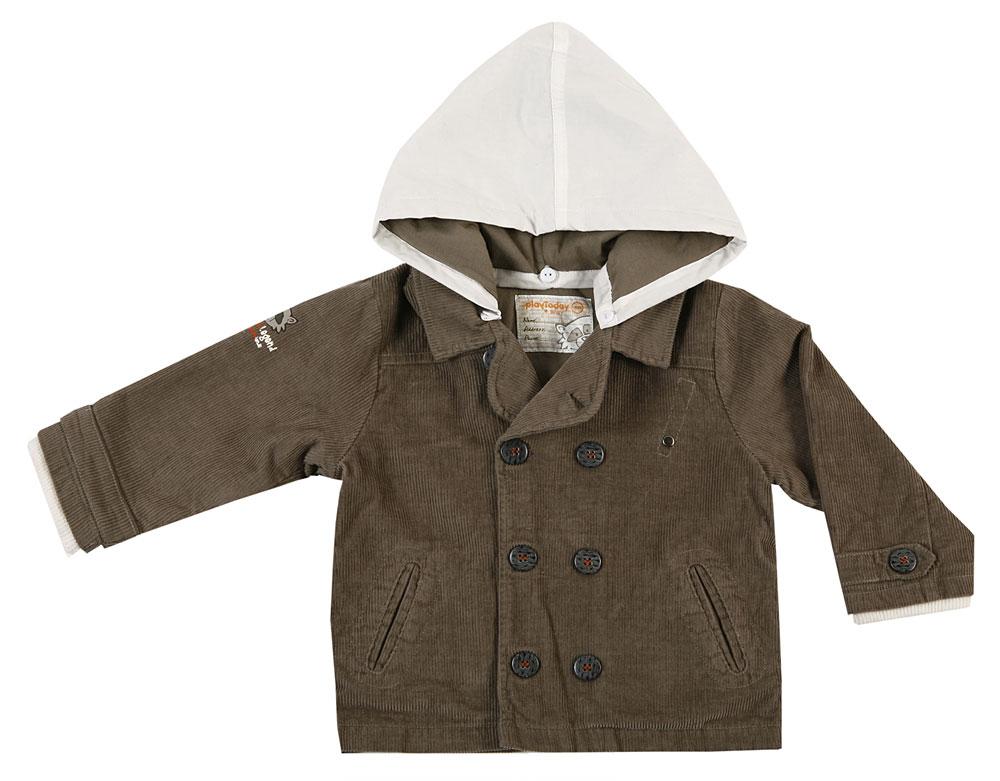 Пальто для мал. 307001