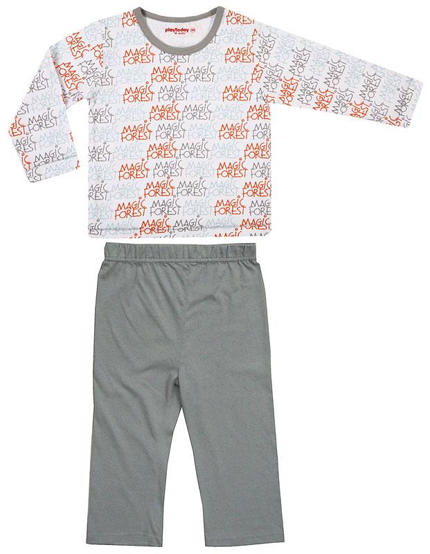 Комплект: футболка, брюки для мал. 307024