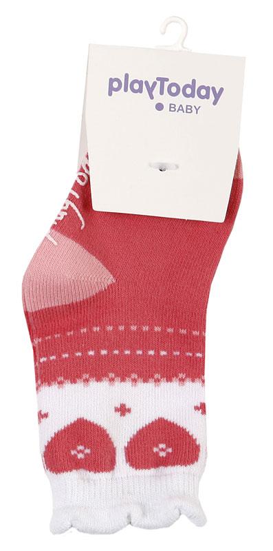 Носки для дев. 308029