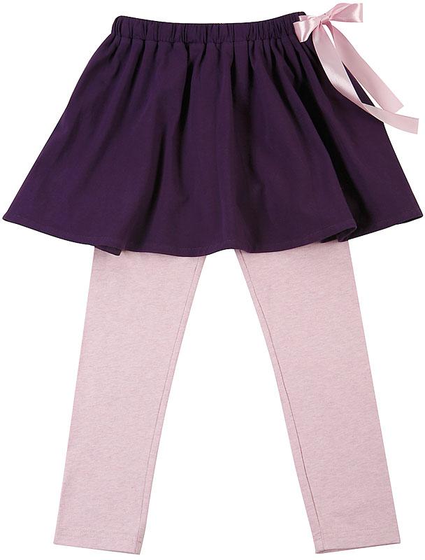 Комплект: юбка, лосины для дев. 30912
