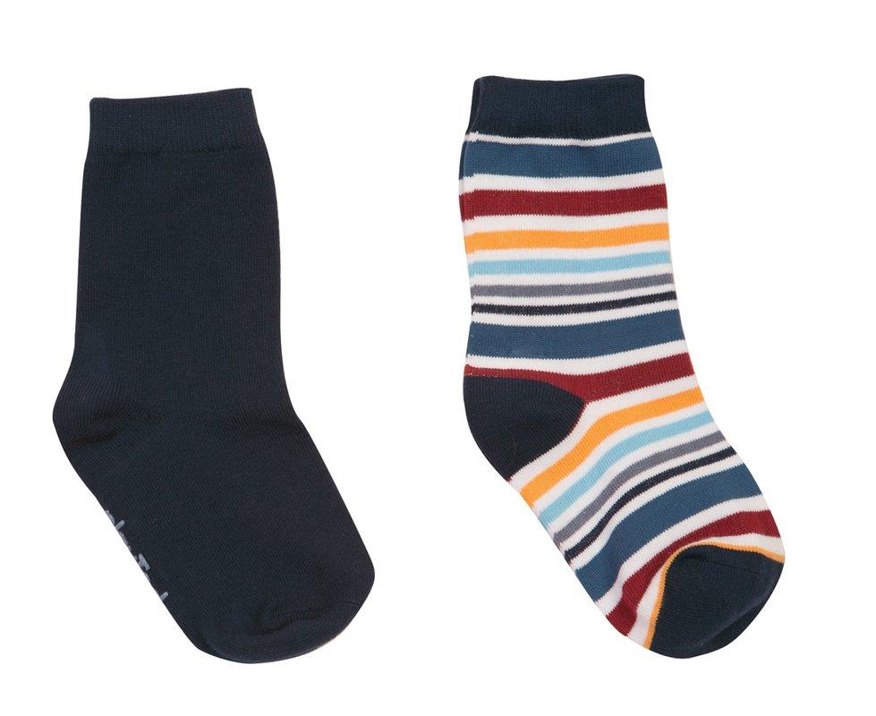 Комплект: носки - 2 шт. 31036
