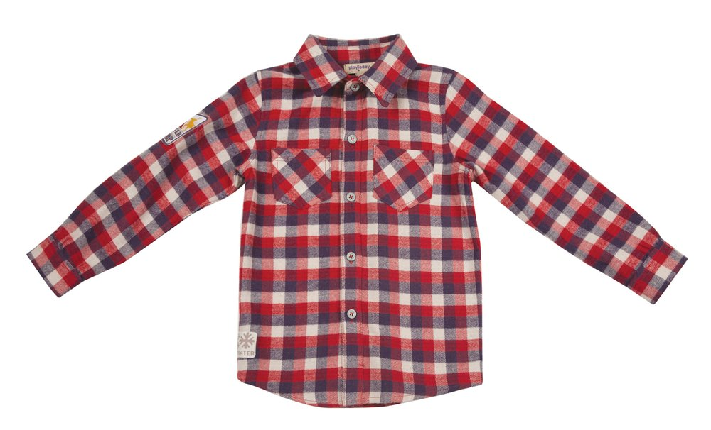 Рубашка 311092