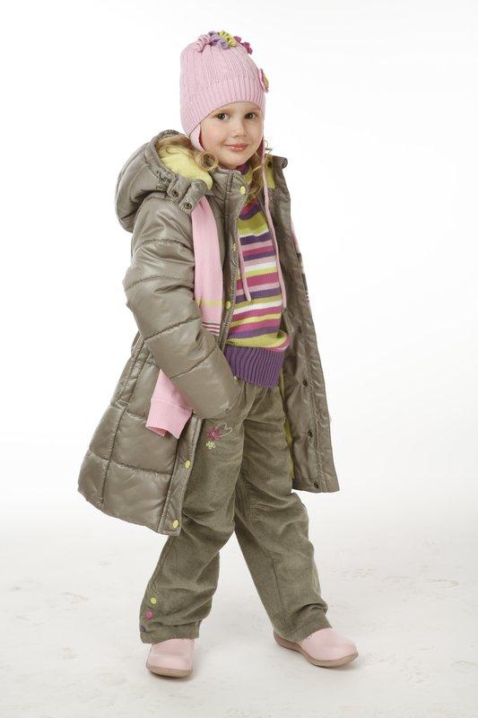 Пальто 312003