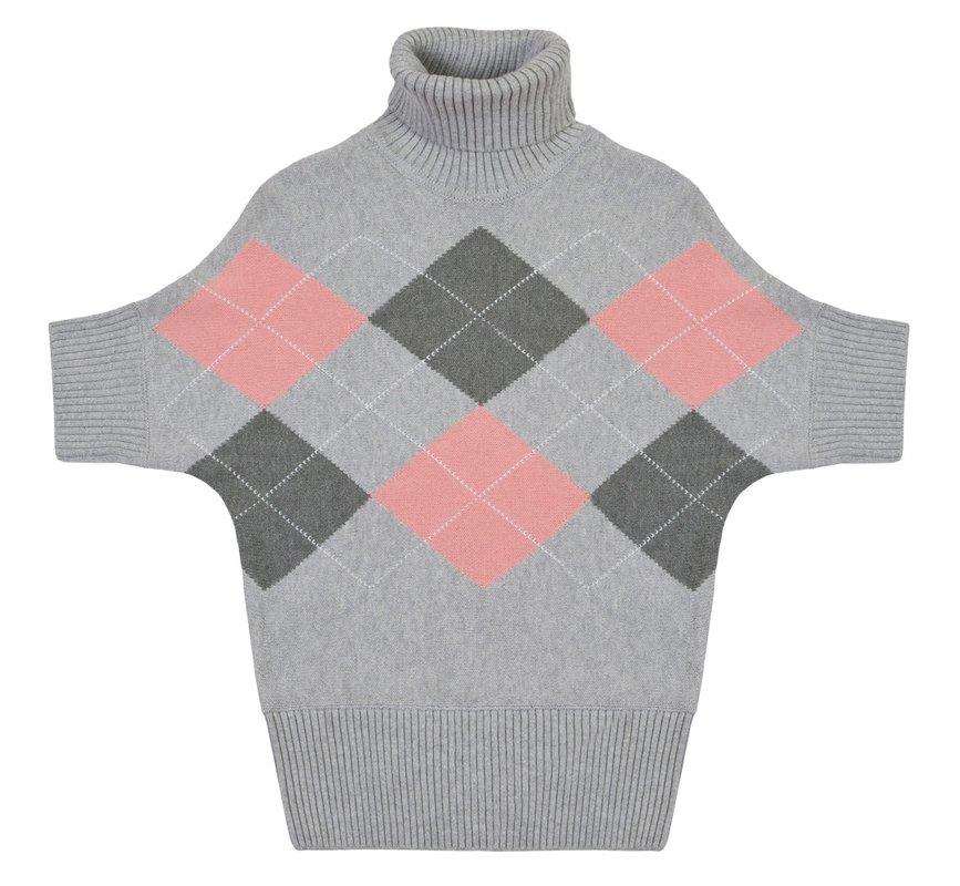 Вязаный Детский Пуловер С Доставкой