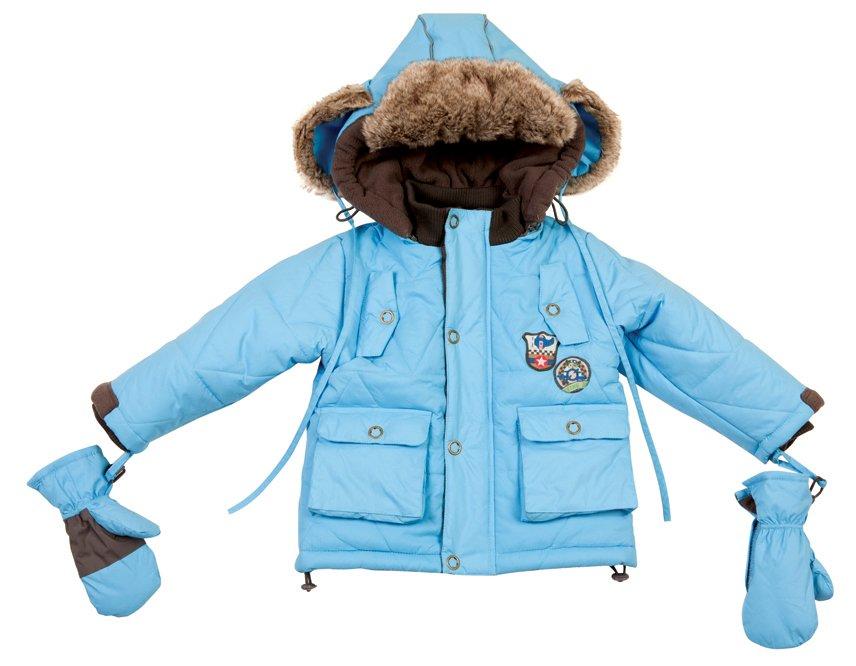 Комплект: куртка, полукомбинезон 317001