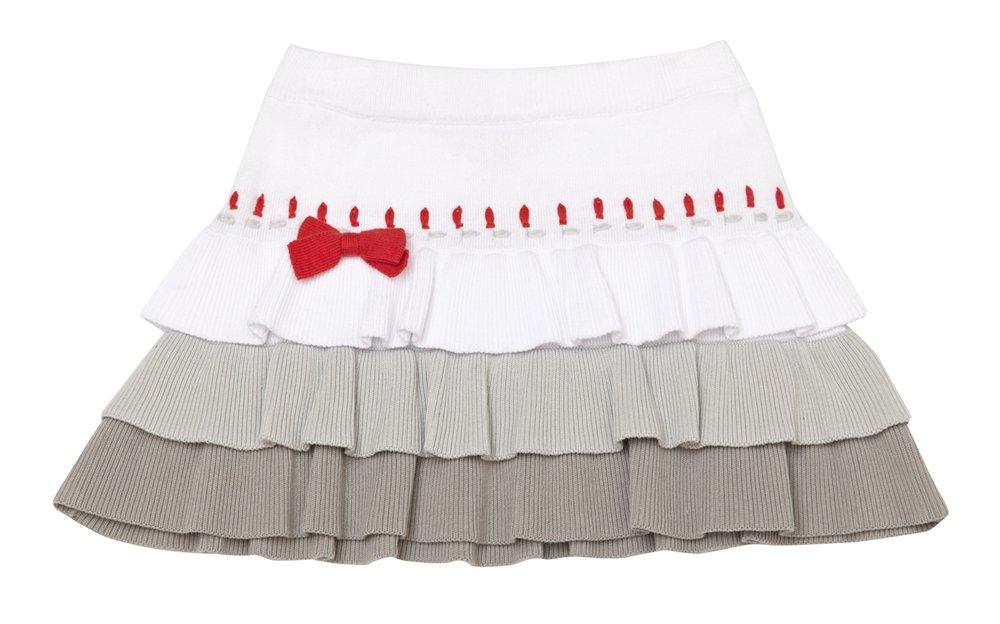 Короткая юбка годе доставка