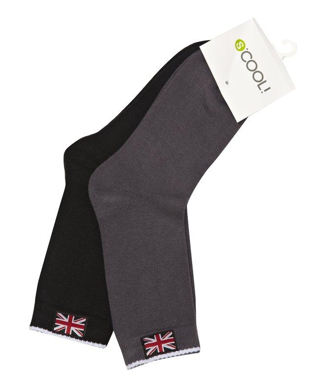 Комплект: носки - 2 пары 323051