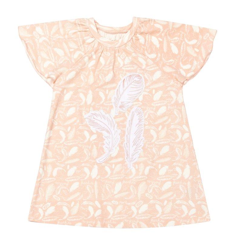 Пижама: футболка, бриджи 326004