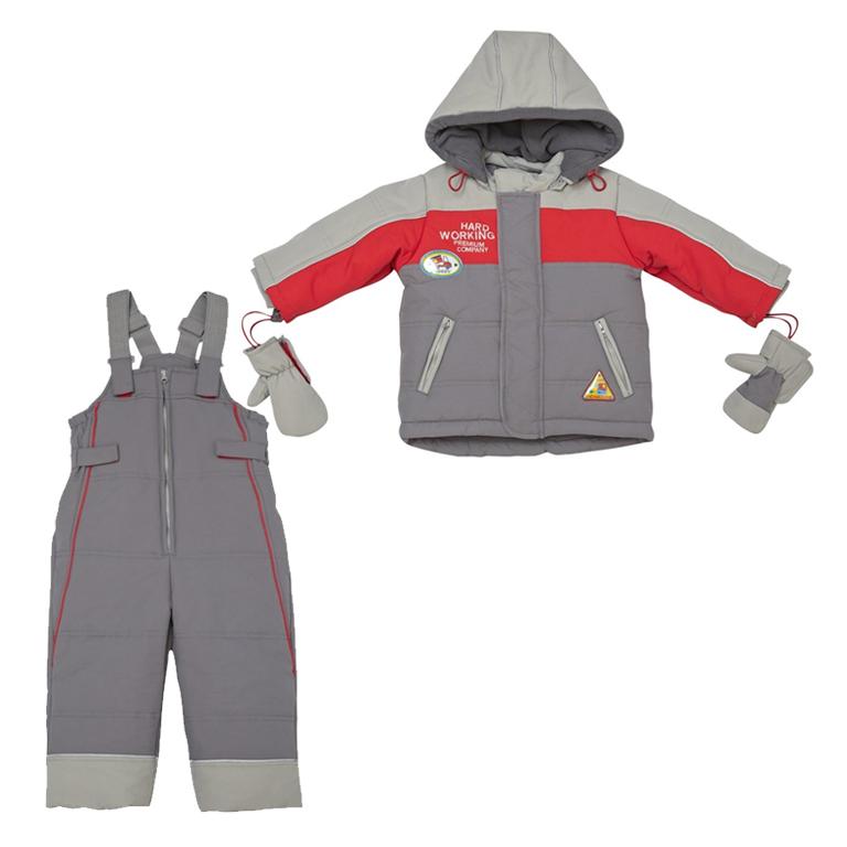 Комплект: куртка, полукомбинезон 327036