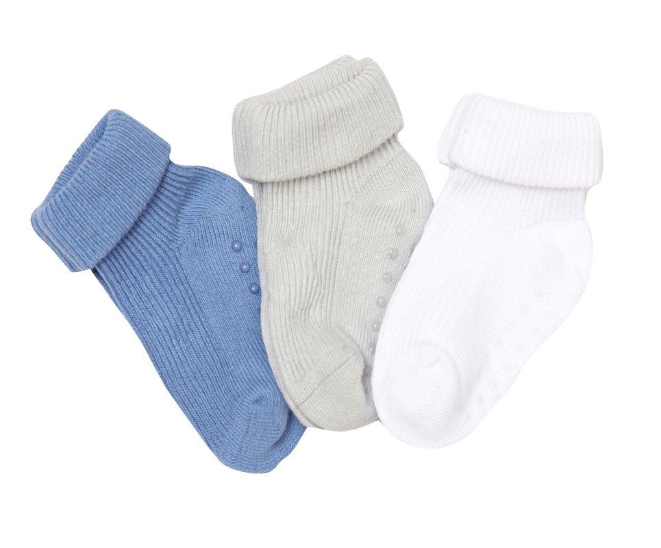 Комплект: носки - 3 пары 327068