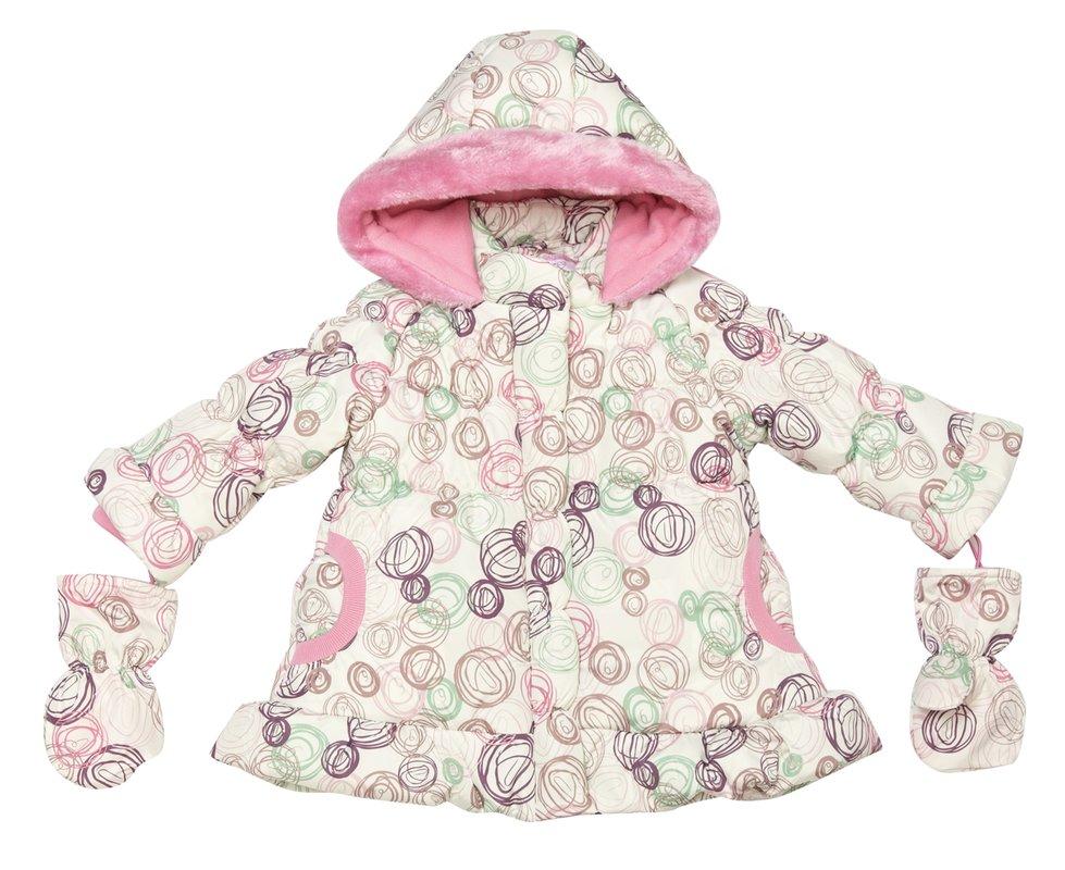 Комплект: куртка, полукомбинезон 328039