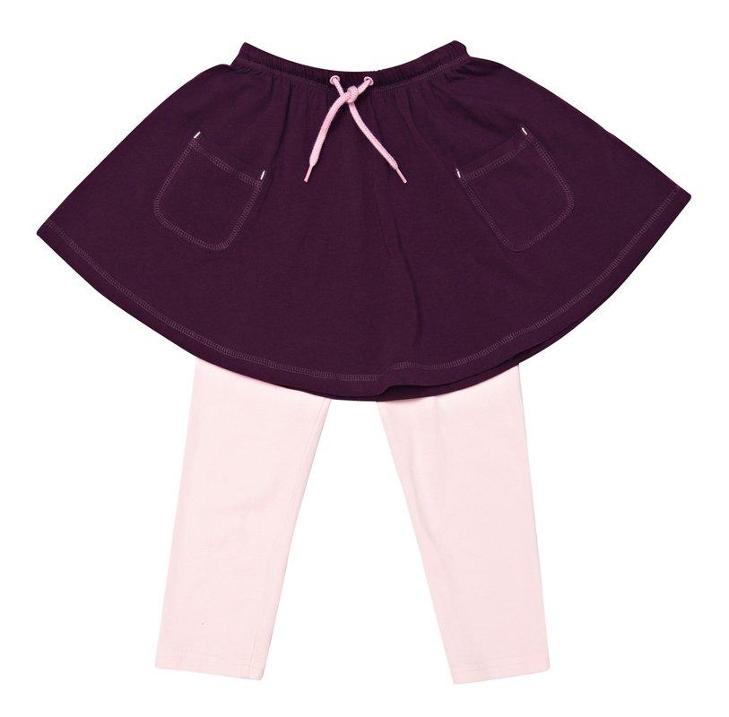 Комплект: юбка, леггинсы 329019