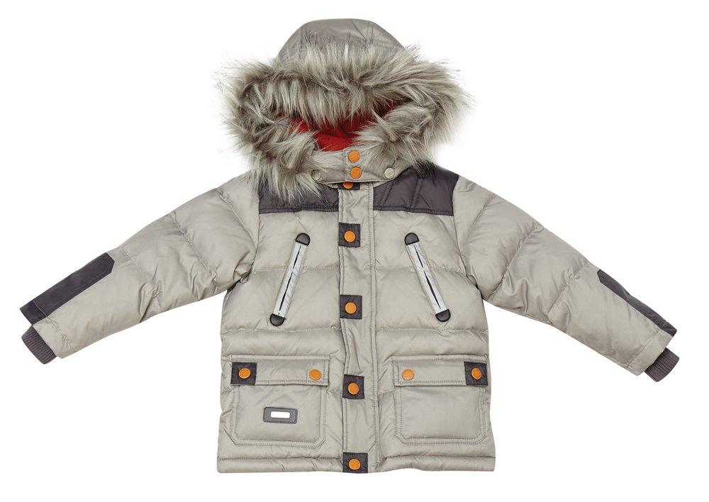 Куртка 331075