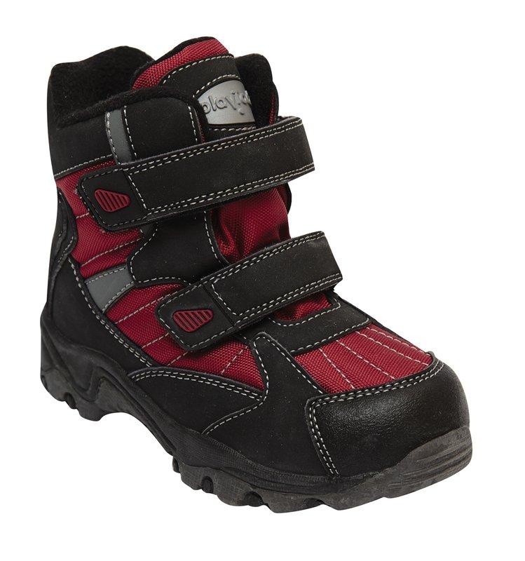Ботинки 331204
