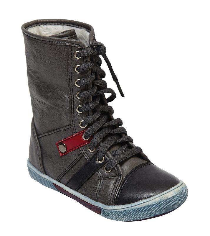 Ботинки для мальчиков 331206