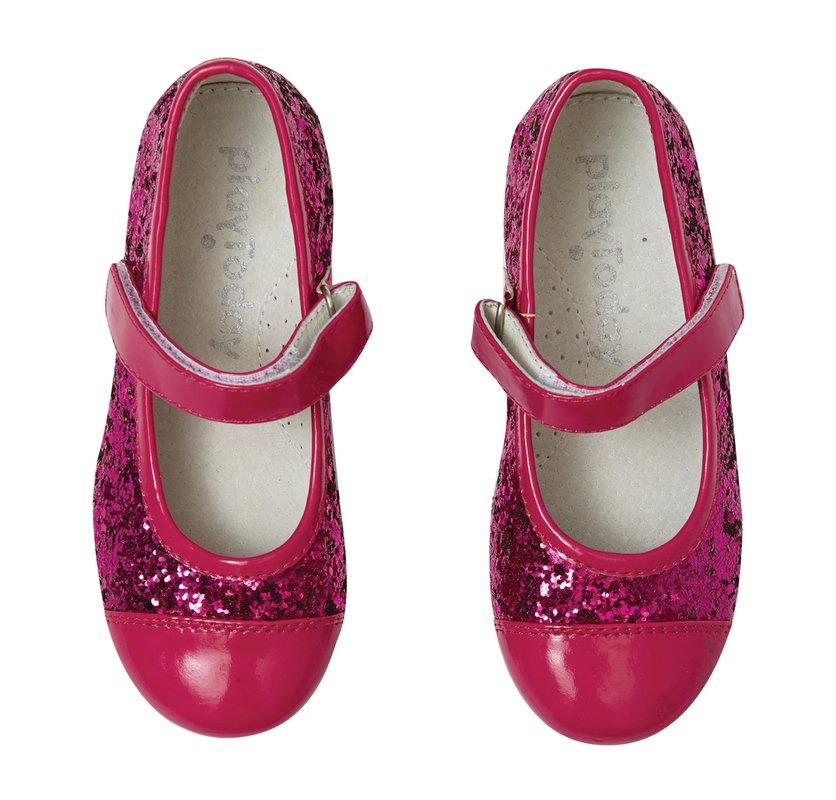 Туфли 332155