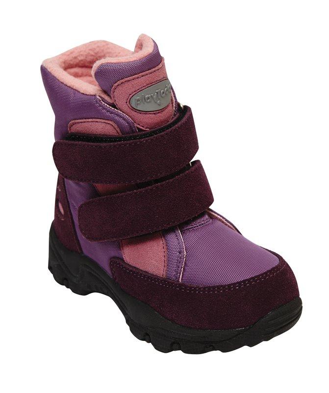 Ботинки 332163