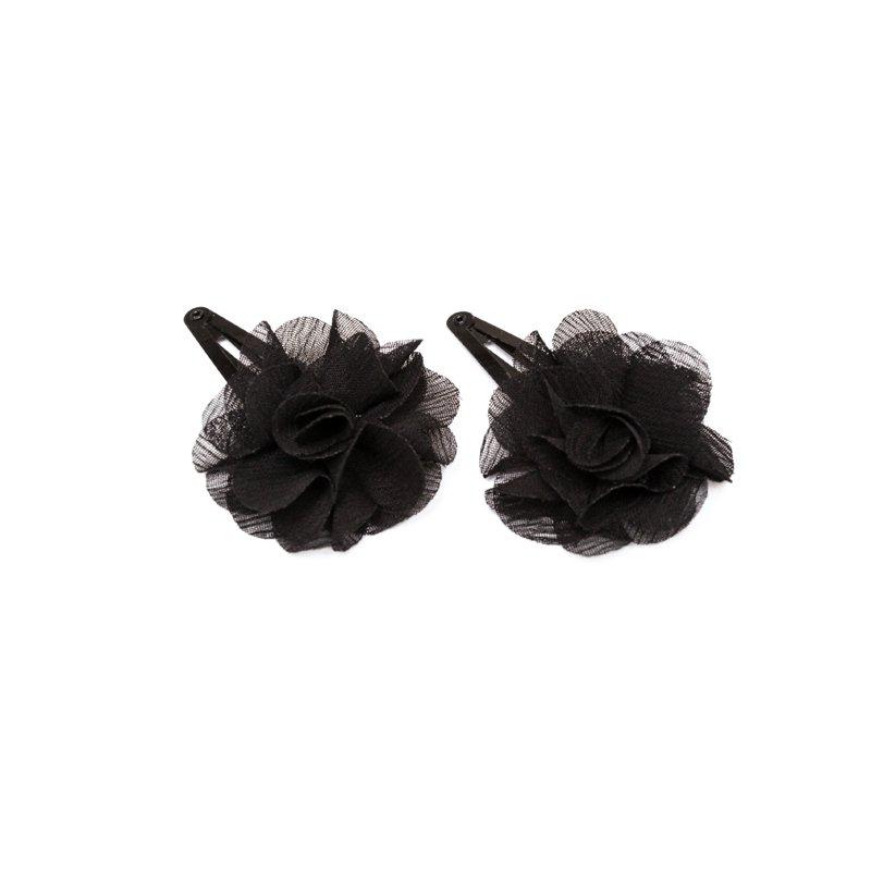 Заколки для волос для девочек, 2 шт. в комплекте 332185