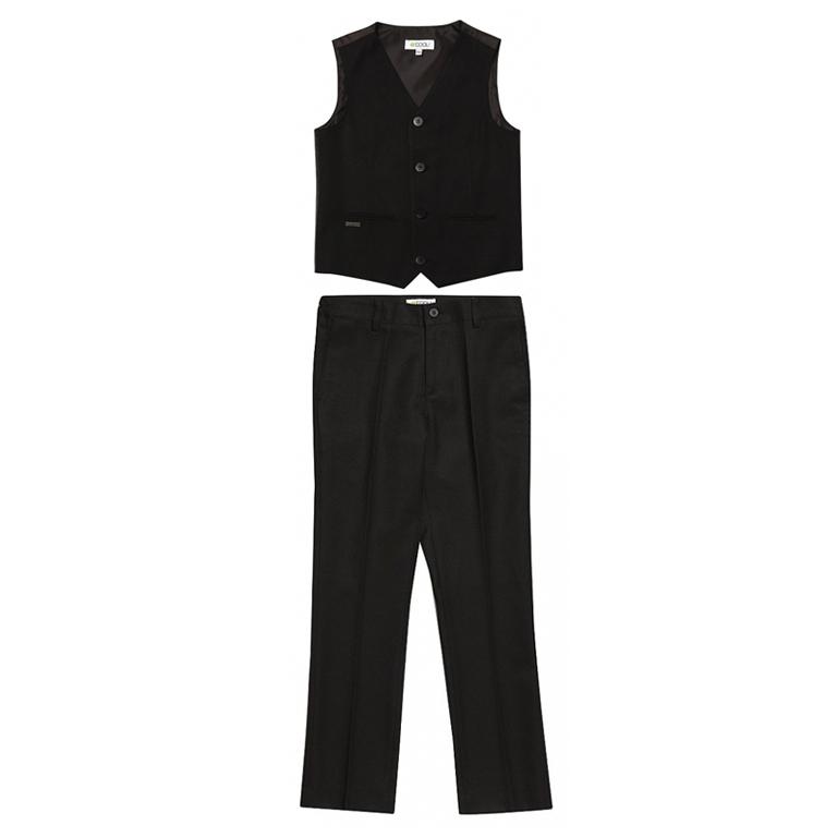Комплект: брюки, жилет 333001