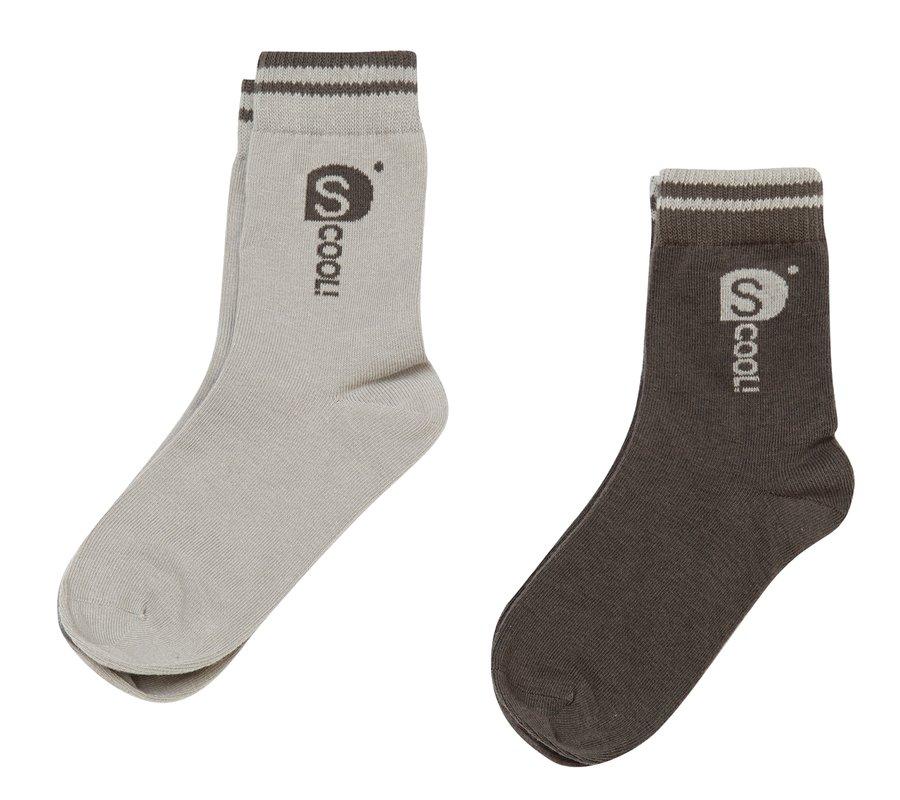 Комплект: носки 2 пары 333100