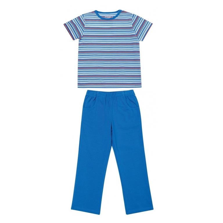 Комплект: футболка, брюки 335013