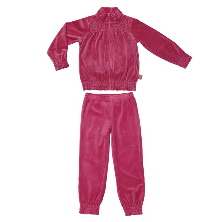 Комплект: толстовка, брюки 336017