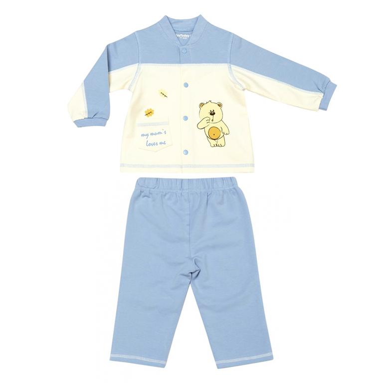 Комплект: кофта, брюки 337027
