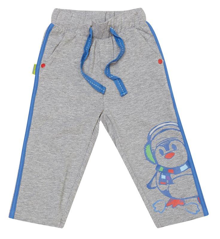 Комплект: футболка с длинными рукавами, брюки 337052