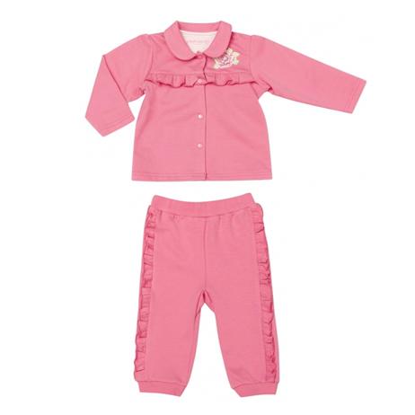 Комплект: кофта, брюки 338058