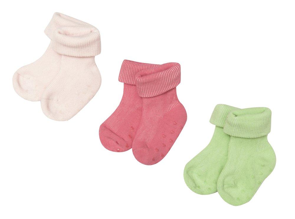 Комплект: носки, 3 пары 338071