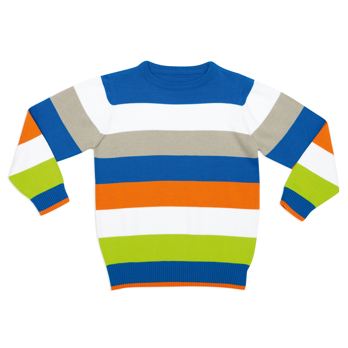 Пуловер Детский Доставка
