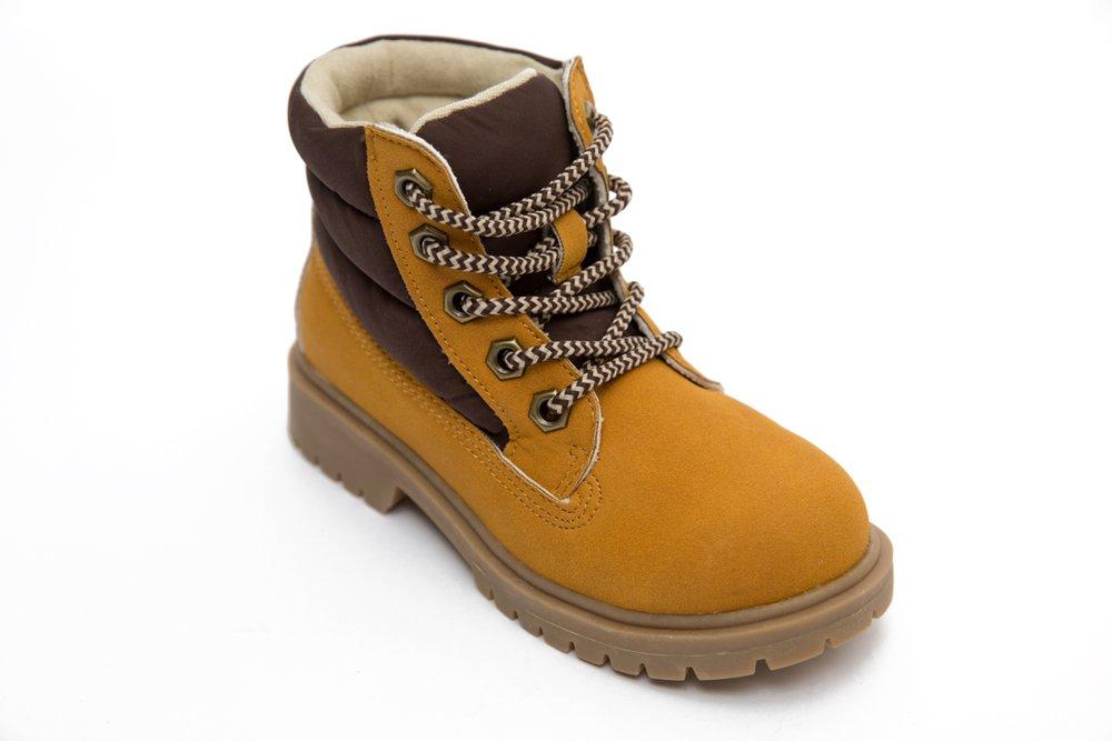 Ботинки 341201