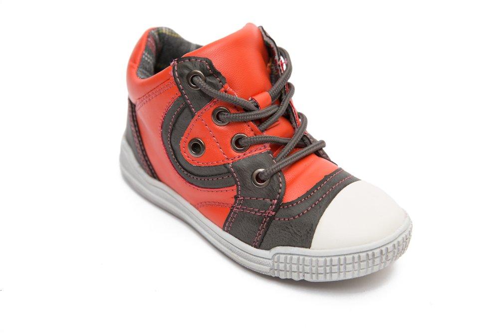Ботинки 341206
