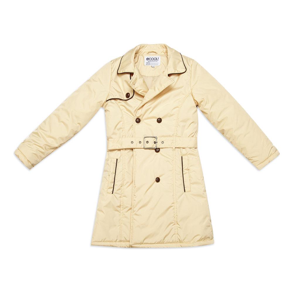 Пальто утепленное 344002