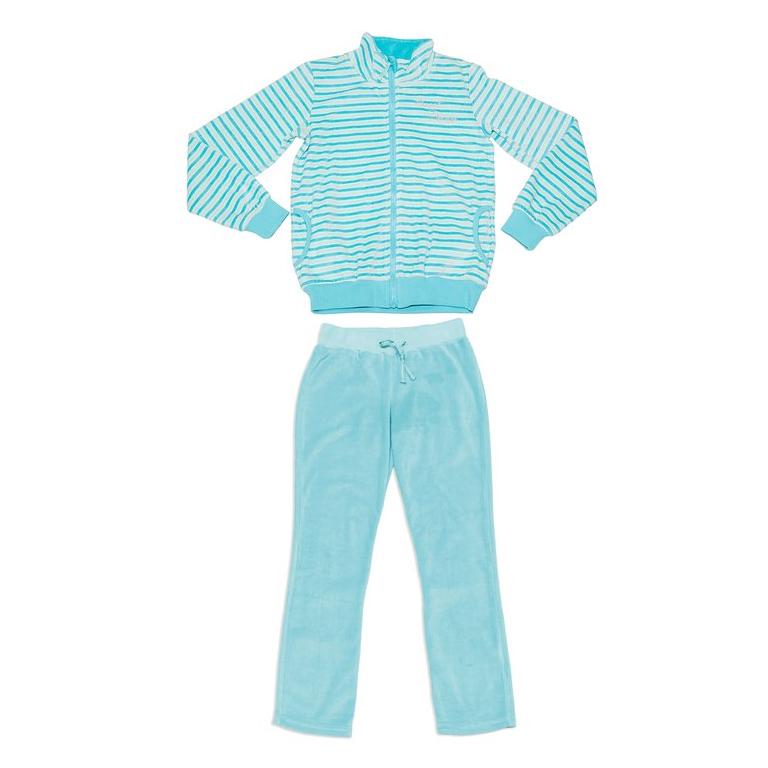 Комплект : толстовка, брюки 344052