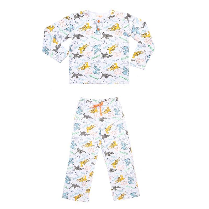 Пижама 345015