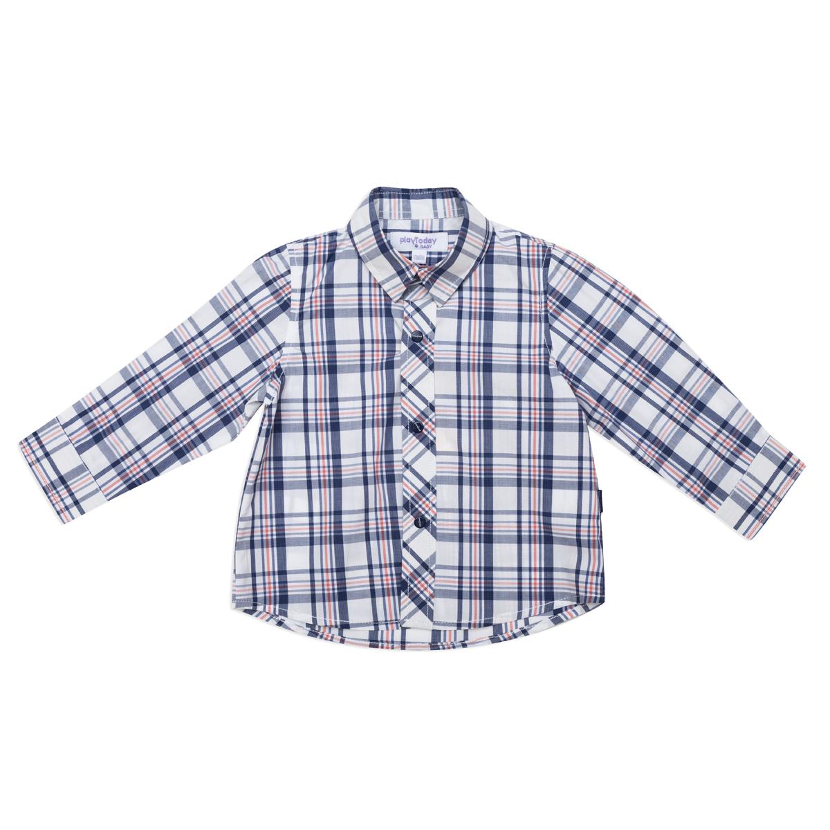 Сорочка детская текстильная 347014