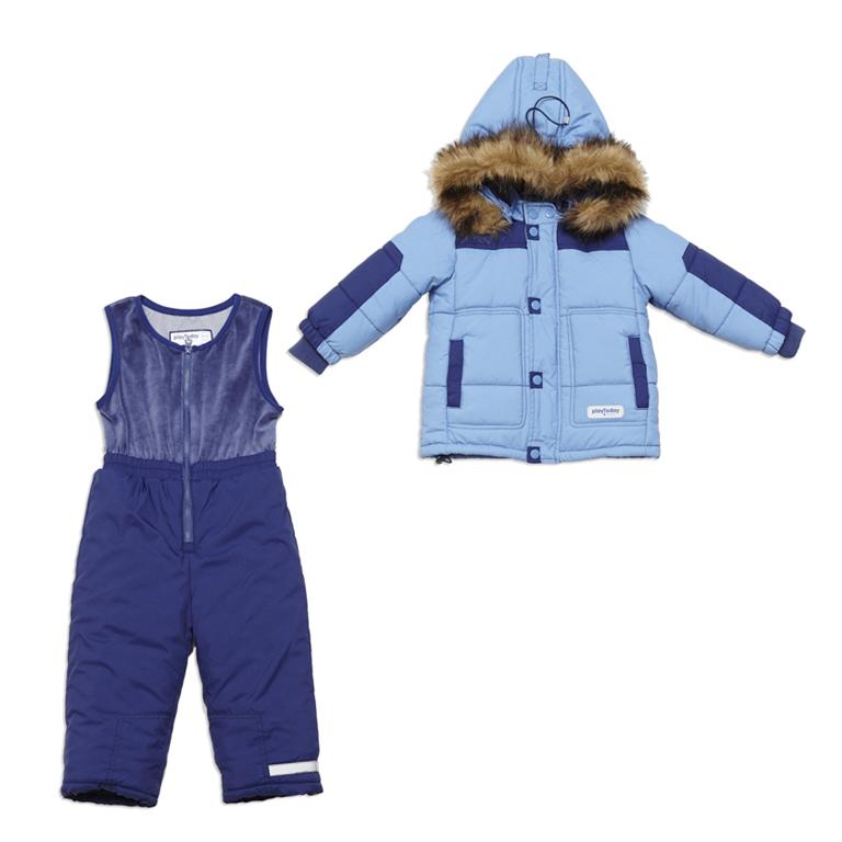 Комплект  : куртка, полукомбинезон 347040