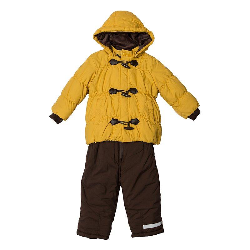 Комплект  : куртка, полукомбинезон 347042