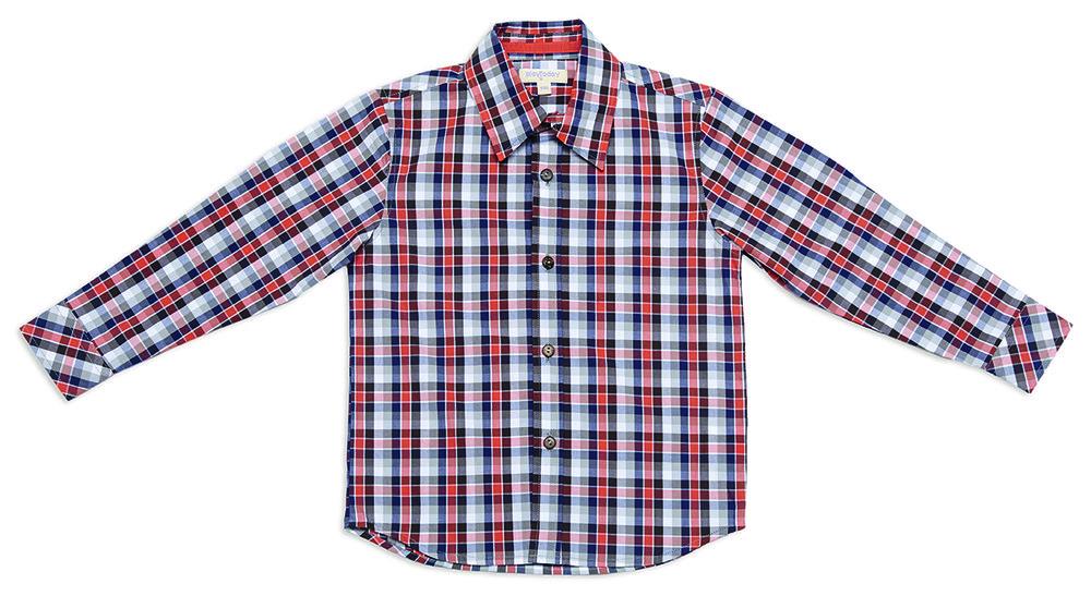 Сорочка детская текстильная 347053