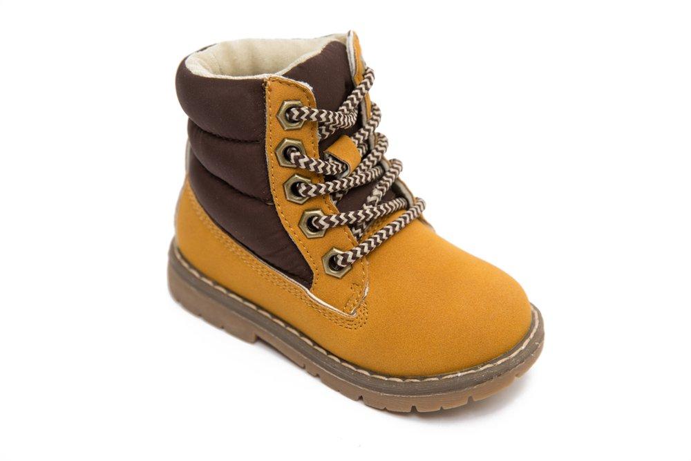 Ботинки 347208