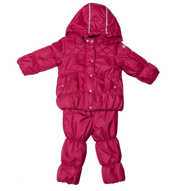 Комплект  : куртка, полукомбинезон 348045