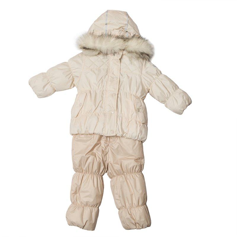Комплект  : куртка, полукомбинезон 348046