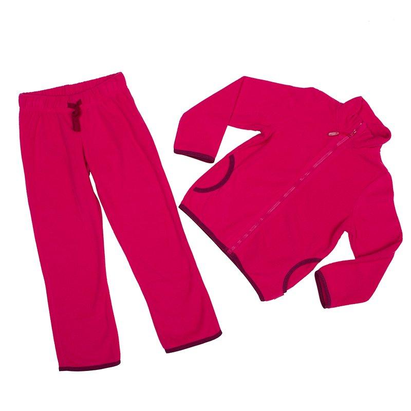 Комплект: толстовка, брюки 349006